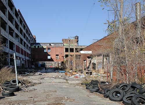 25 faits sur la déchéance de Detroit que vous aurez du mal à croire