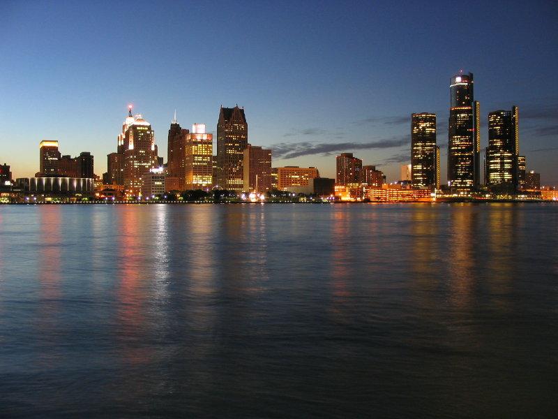 Faillite de Détroit : aucune ville n'est Too Big To Fail
