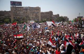 Égypte : quand une révolution chasse l'autre