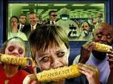 OGM : Monsanto jette l'éponge en UE