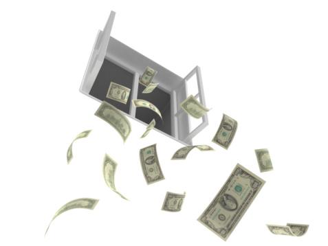 Fiscalité : ce qu'en pense Ron Paul