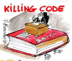 Code du travail (Crédits : René Le Honzec/Contrepoints.org, licence Creative Commons)