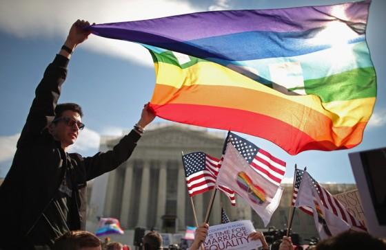 Le mariage pour tous aux États-Unis : la Cour Suprême avance à petits pas