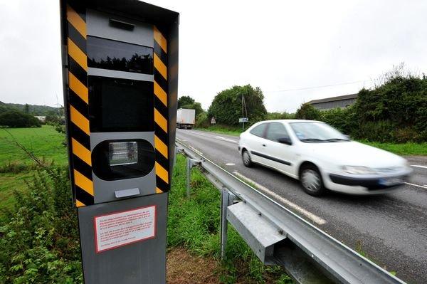 La baisse des limitations de vitesse appliquée dès cet été ?