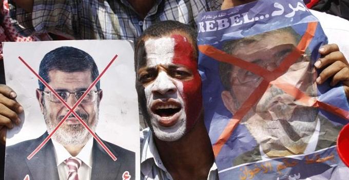 Destitution de Morsi en Égypte : réactions mitigées en Tunisie