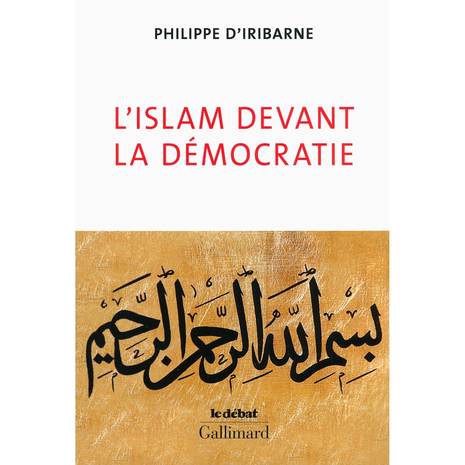Vérité d'islam et vérités libérales