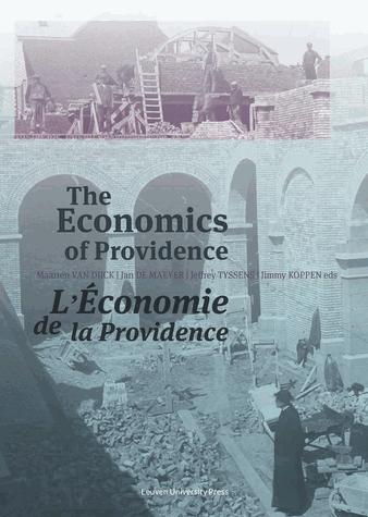 Riche en vue de Dieu : Providence et prospérité dans l'Église depuis la Révolution