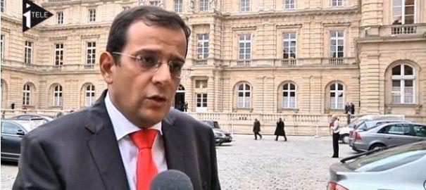 Corruption : mise en examen de Philippe Kaltenbach, sénateur-maire PS de Clamart