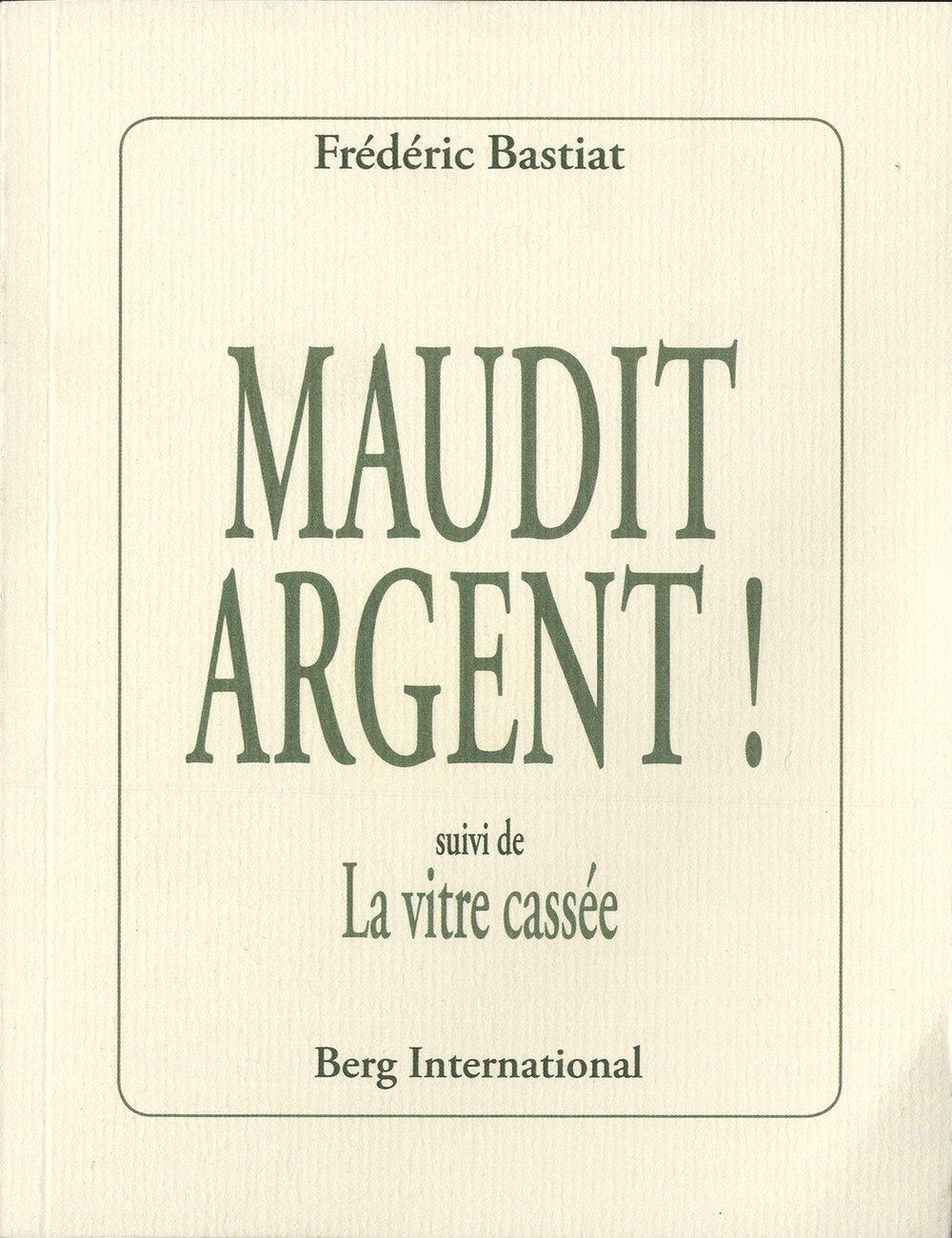 Maudit Argent !