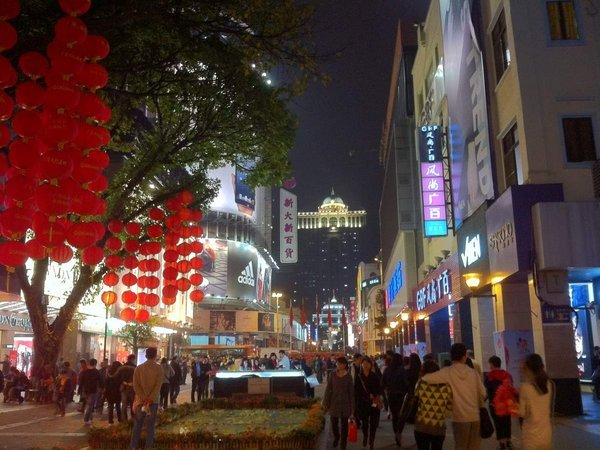 Commerce international : comprendre le marché chinois