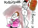 Dépenses sociales : la France championne du monde