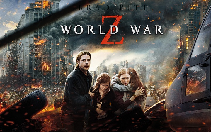 World War Z : l'État, seul rempart contre les zombies ?