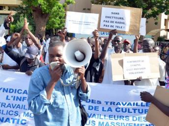 Médias publics au Burkina : à quand l'émancipation ?