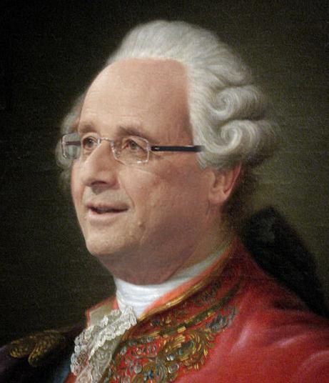 Louis XVI et François Hollande, vrai ou faux parallèle ...