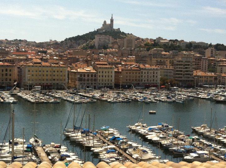 Marseille capitale de la criminalit contrepoints - Restaurant libanais marseille vieux port ...