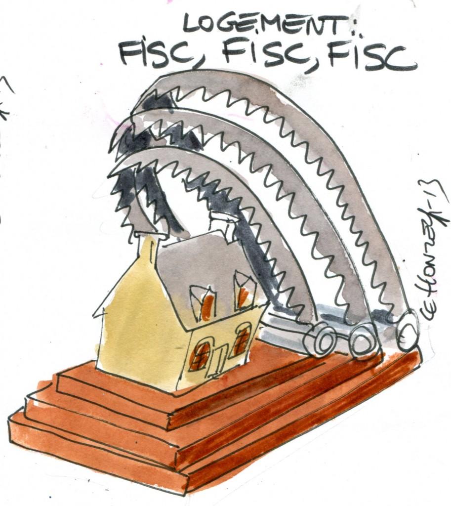 imgscan contrepoints 2013-2162 logement impôts et taxes