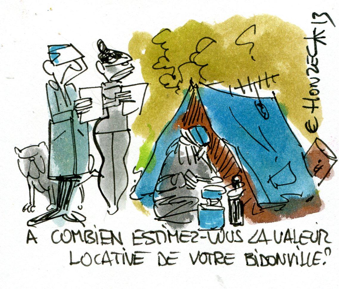 Contrôle des loyers : vers un désastre locatif à Paris