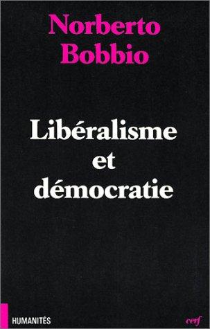 Libéralisme et démocratie : des relations équivoques