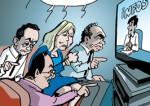 Le libéralisme exclu des médias français