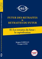 Le futur des retraites, tome 2