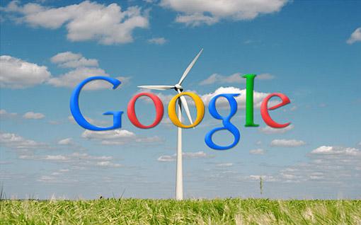 google-eolienne