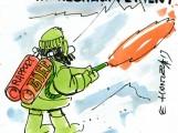 Bourget 2015 : l'apocalypse climatique ?