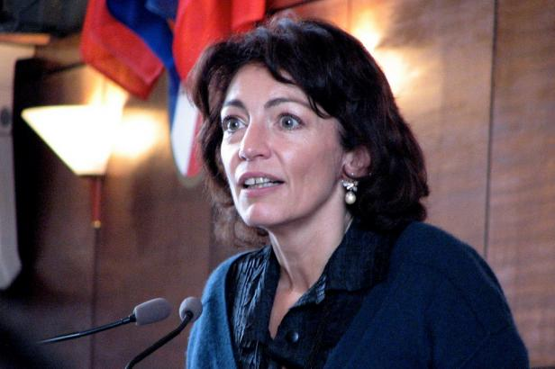 Marisol Touraine (Crédits : tendencies Creative Commons)