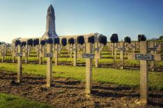 Ossuaire de Douaumont (Crédits russavia Creative Commons)