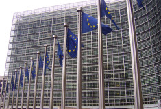 Siège de la Commission Européenne