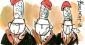 Incendie à Morlaix : le retour des révoltes fiscales ?