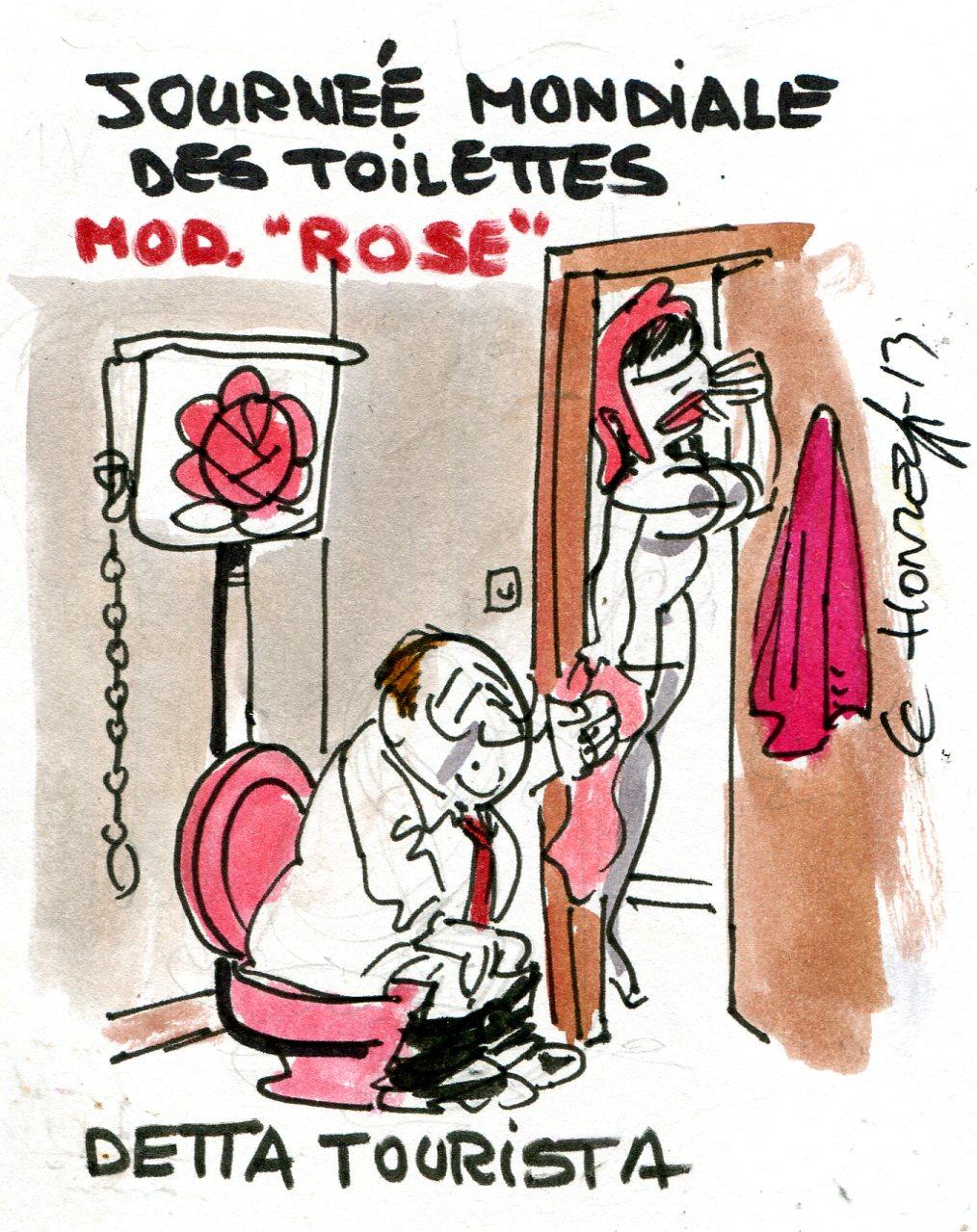 journ 233 e mondiale des toilettes contrepoints
