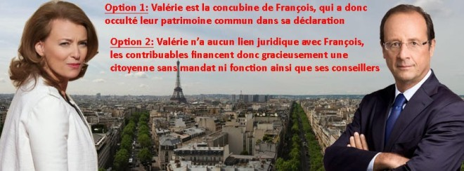 transparence patrimoine hollande