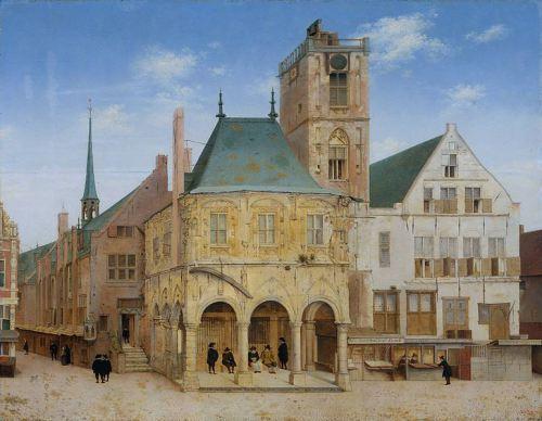 La Banque d'Amsterdam