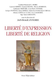 Liberté d'expression et liberté religieuse