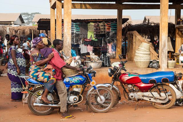 Bénin 2011