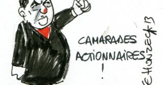Jean-Luc Mélenchon se range enfin aux arguments libéraux