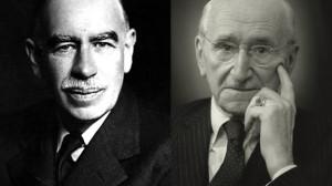« Capitalisme » sur Arte (5) : Keynes/Hayek, un combat (presque) truqué ?