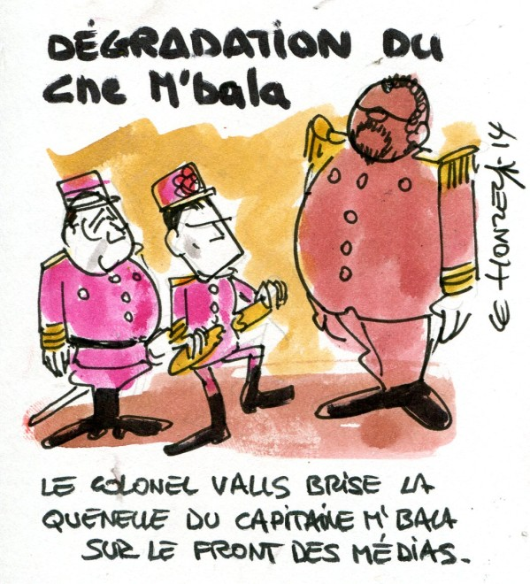 imgscan contrepoints 2013-2567 Dieudonné Dreyfus