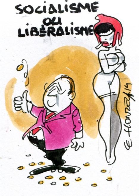 imgscan  contrepoints 2014592 socialisme libéralisme