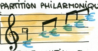 Gaspillage philharmonique