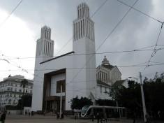 Cathédrale Saint Pierre de Rabat (Crédits Иерей Максим Массалитин  licence Creative Commons)