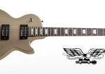 """Gibson lance une nouvelle guitare : la Les Paul Série """"État"""""""