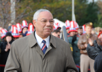 Centrafrique : les 8 questions de Colin Powell