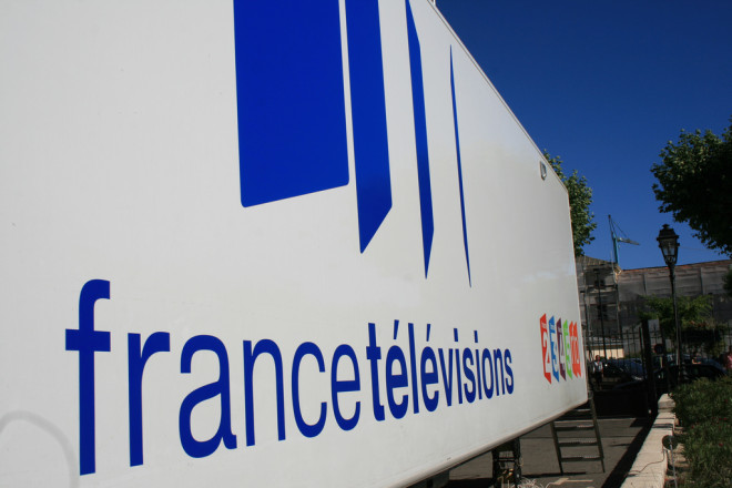 France Télévisions (Crédits jean-louis Zimmermann, licence Creative Commons)