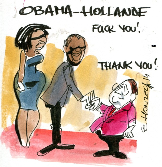 img contrepoints030 Hollande Obama