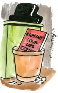 Cour des comptes (Crédits : René Le Honzec/Contrepoints.org, licence Creative Commons)