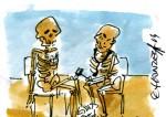 Le système de santé en France : de la pénurie au désert