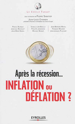 inflation ou déflation