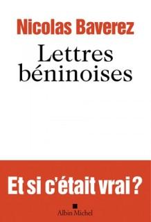 Lettres Béninoises Nicolas Baverez