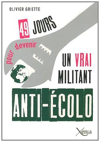 anti-écolo
